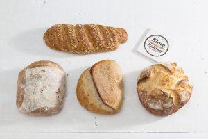 Productos Panadería Panishop