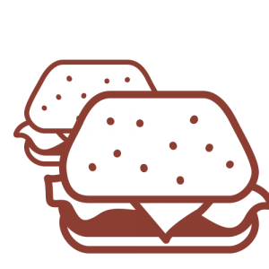 Salados - Panishop