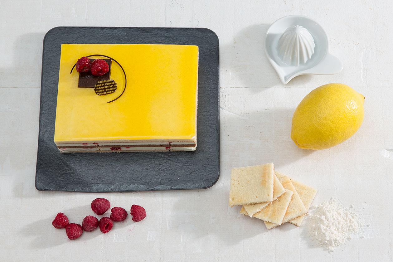 Tartas y Postres - Panishop
