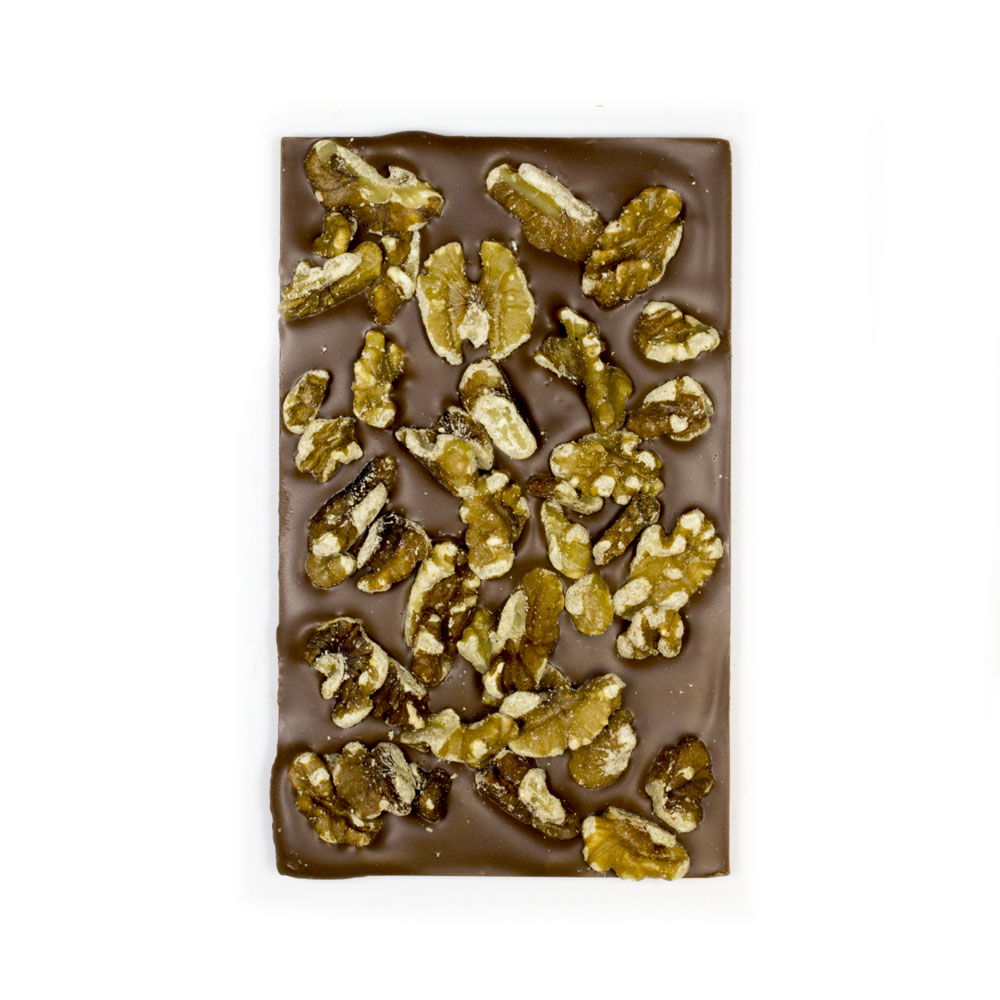 Chocolate con Nueces - Panishop