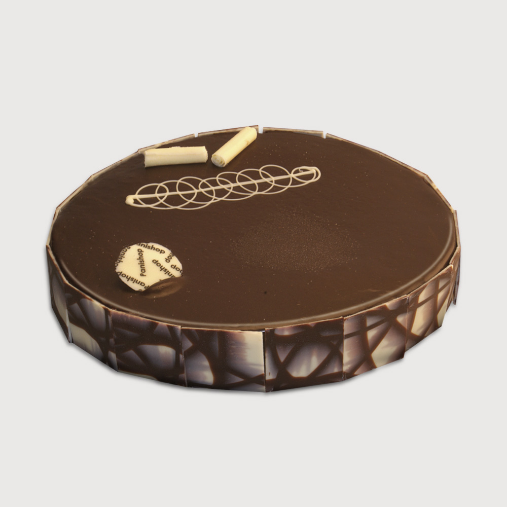 Tarta Mexicana - Panishop