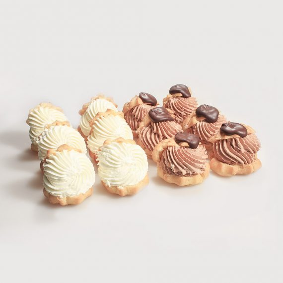 Profiteroles - Panishop