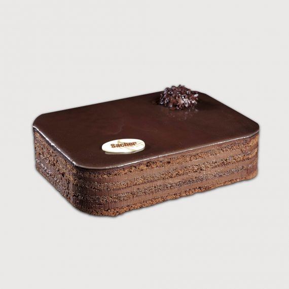 Tarta Sacher - Panishop