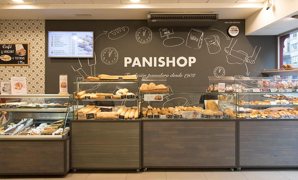 Franquicias Panadería 3