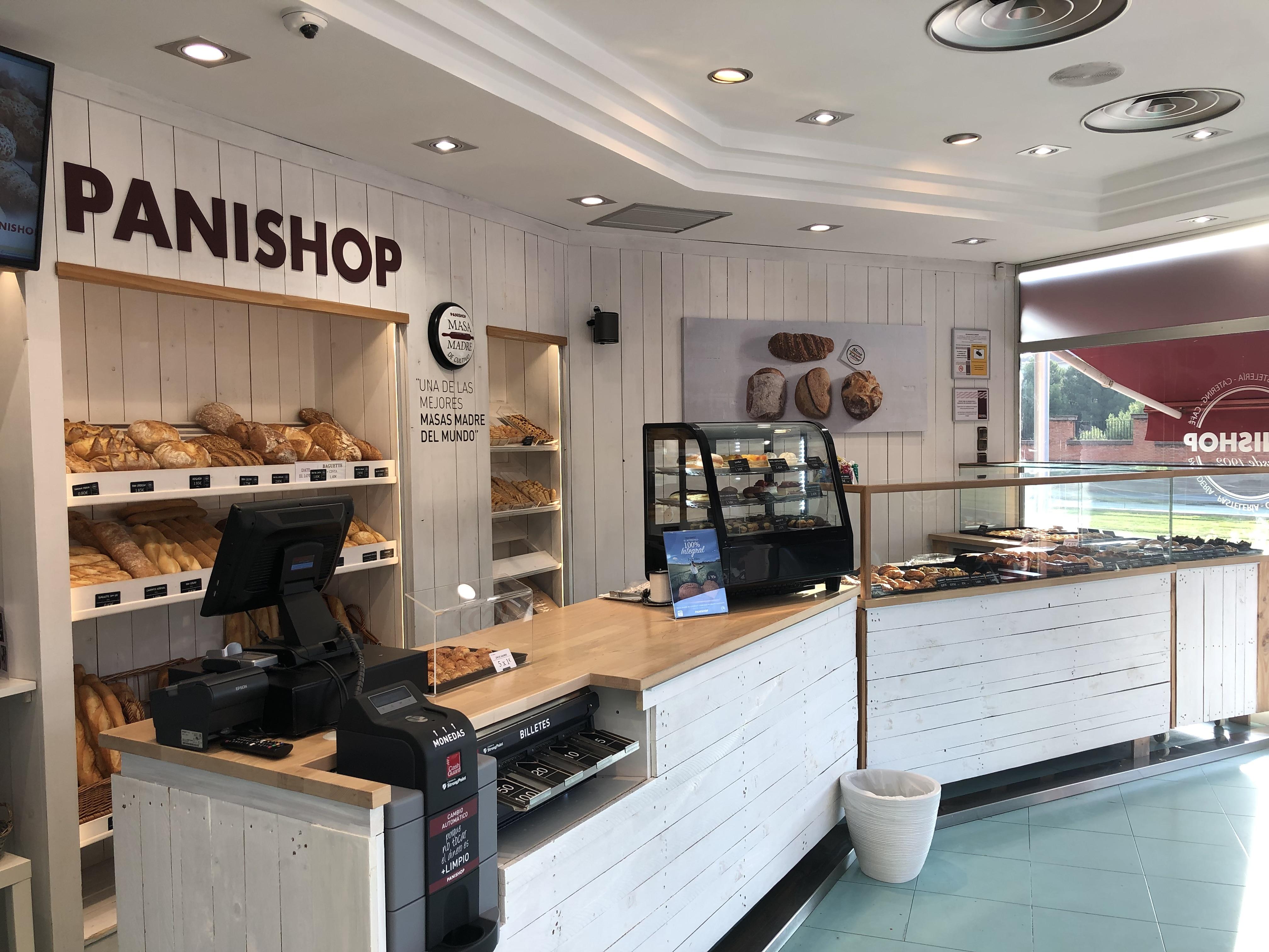 Nueva tienda en Vía Ibérica, 10