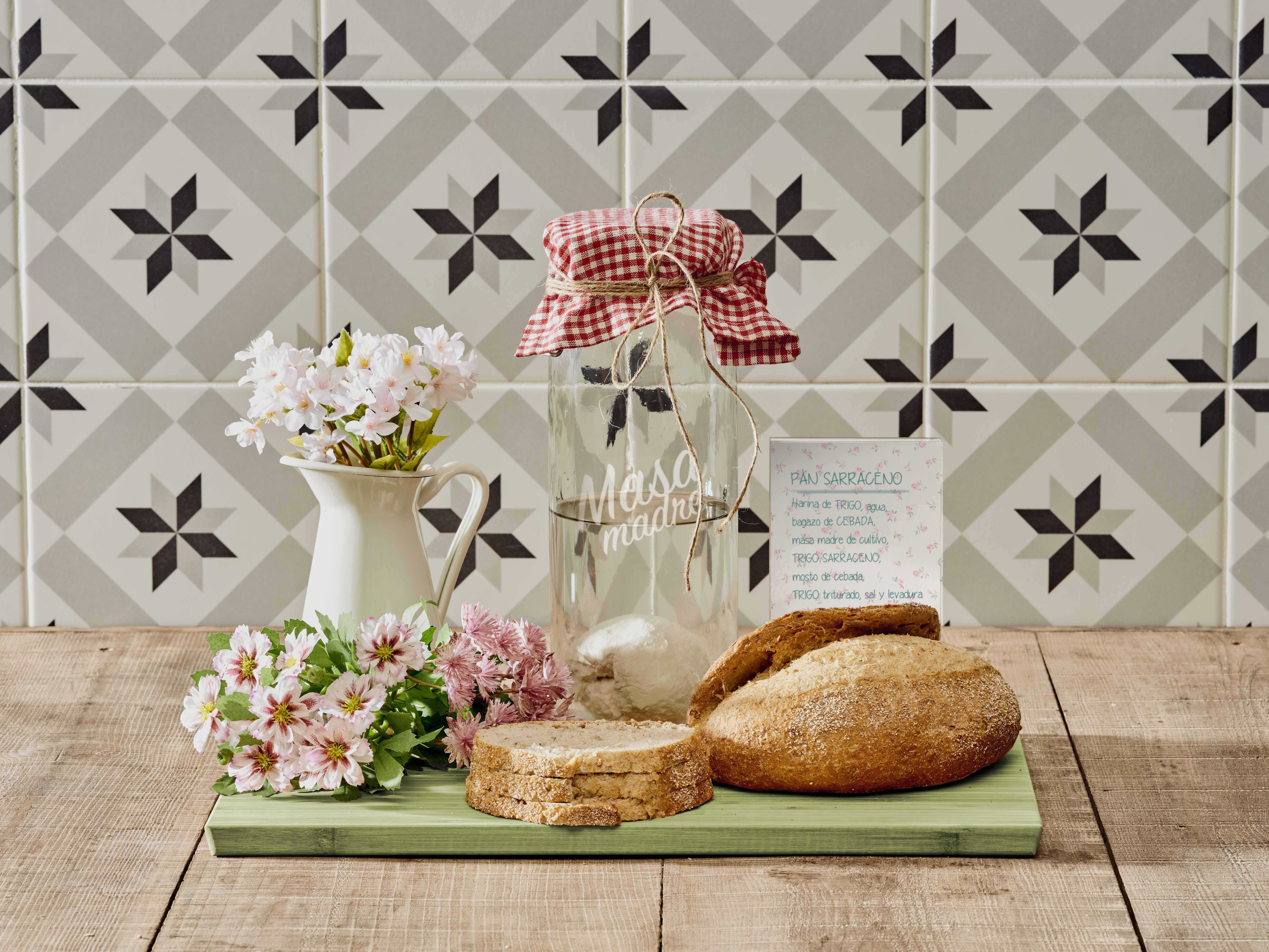 La conservación del pan